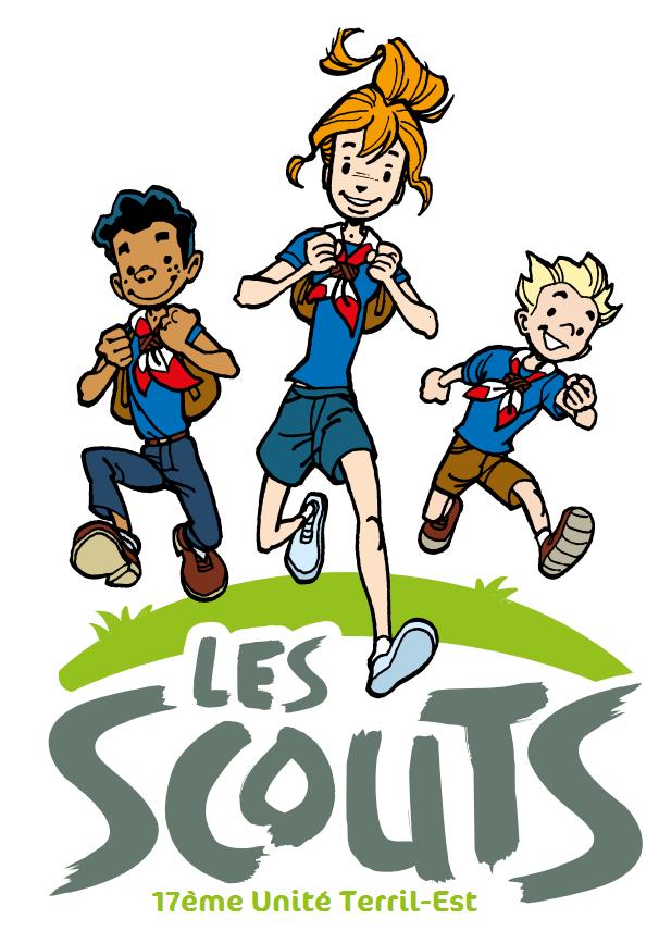 Scouts De Villers-Perwin